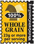 whole grain logo