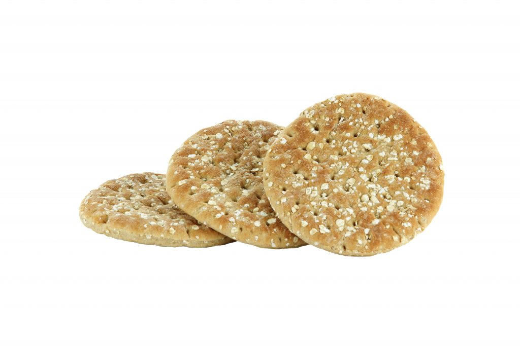 12 grain thins from Gold Medal Bakery
