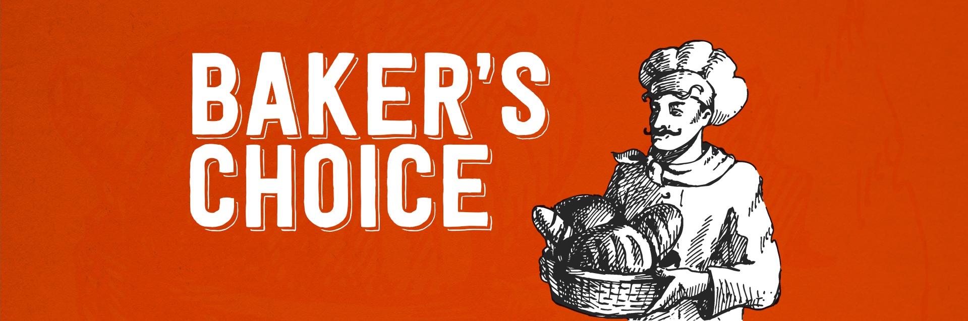 Bakers Choice header logo